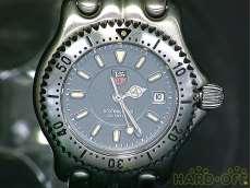 クォーツ腕時計|TAG HEUER