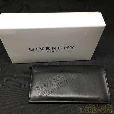 レザー長財布|GIVENCHY