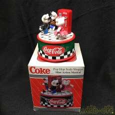 Coke オルゴール|COKE