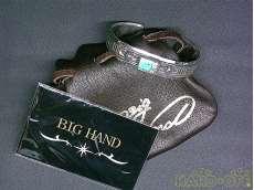 シルバーバングル|BIG HAND