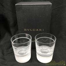 ブルガリ クラッシュ ペアグラス|BVLGARI
