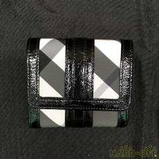 3つ折り財布|BURBERRY
