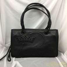 ロゴハンドバッグ|LOEWE