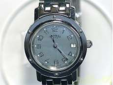 クォーツ・アナログ腕時計|HERMES