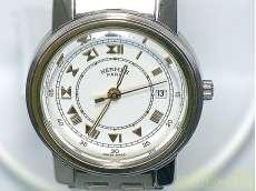クォーツ腕時計|HERMES