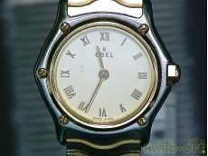 クォーツ腕時計 EBEL