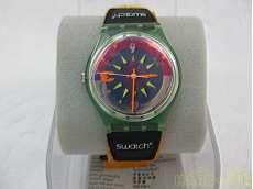 クォーツ腕時計 SWATCH