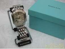 自動巻き腕時計|TIFFANY&CO.