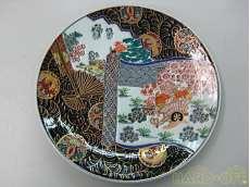 飾り皿|伊万里焼