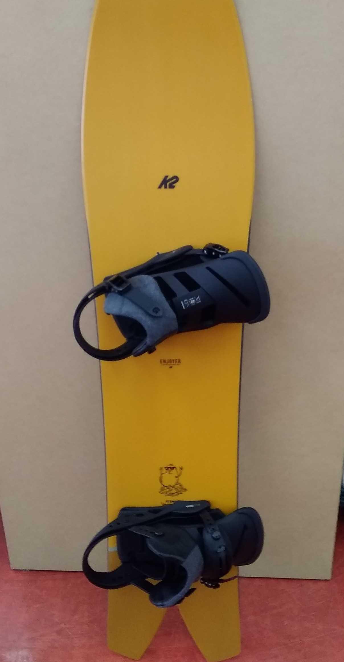 スノーボード|K2