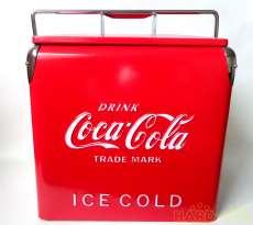 レトロピクニックストレージボックス|コカコーラ