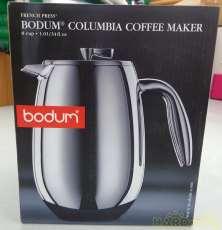 フレンチプレスコーヒーメーカー|bodum