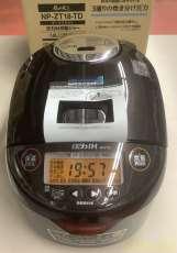 NP-ZT18-TD|ZOJIRUSHI