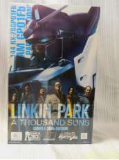 HGUC1/144GUNDAM GP01Fb LINKIN PARK EDITION BANDAI