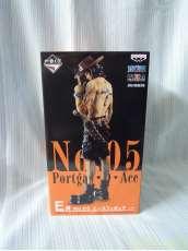 E賞 №5 エース 一番くじ(BANPRESTO)