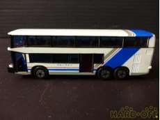 1/100 二階建てバス シリーズ|ニシキ