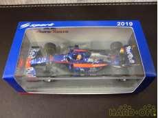 Scuderia Toro Rosso|SPARK