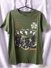Tシャツ A賞|一番くじ(BANPRESTO)