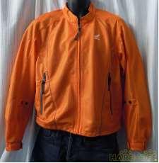 バイク用エアスルー UVジャケット|HONDA