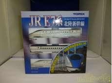 JR E7系 北陸新幹線