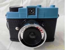 トイカメラ 35mmフィルムカメラ