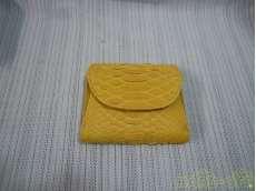 小銭入れ付き二つ折り財布|IBIZA