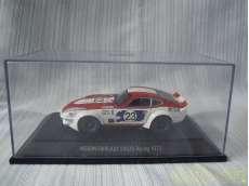 NISSAN Fairlady 240ZG HS30 Racing 1973
