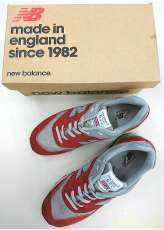 イギリス製 UK8.5 US9D M577PSG|NEWBALANCE