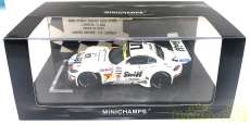 限定1000台  BMW Z4 GT3|MINICHAMPS