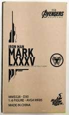 IRON MAN MARK LXXXV|HOT TOYS