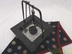 灰皿|南部鉄器