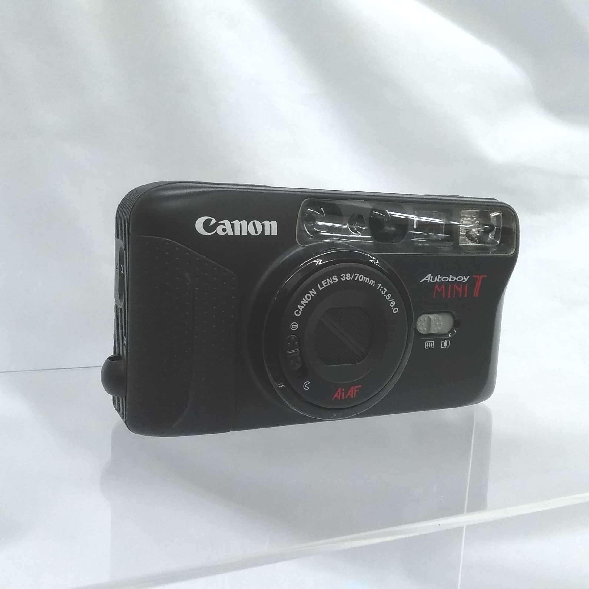 カメラ|CANON