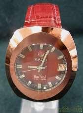 手巻き腕時計|RADO