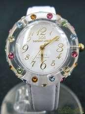 クォーツ・アナログ腕時計|bonbon watch