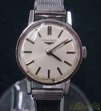 手巻き腕時計|LONGINES