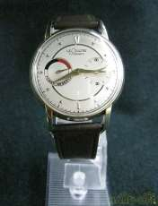 手巻き腕時計|LE COULTRE