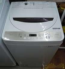 4.5kg全自動洗濯機|シャープ