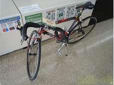 ロードバイク FELT