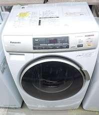 7kgドラム式洗濯乾燥機|PANASONIC