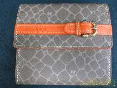 二つ折り財布|NINA RICCI