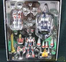 スーパーロボット GOODSMILECOMPANY