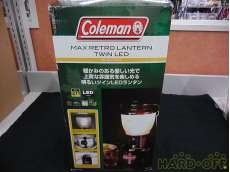 ランタン|COLEMAN