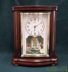 置時計・掛時計|セイコー