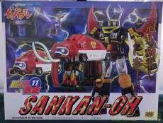 スーパーロボット|CM's Corporation