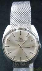 手巻き腕時計|I.W.C