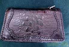二つ折り財布|THE FLAT HEAD