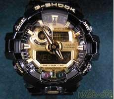 クオーツ腕時計|CASIO