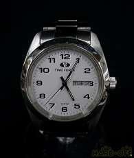 クォーツ・アナログ腕時計|TIME FORCE