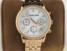 クォーツ・アナログ腕時計|MICHAL KORS