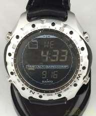クォーツ・デジタル腕時計|SUUNTO